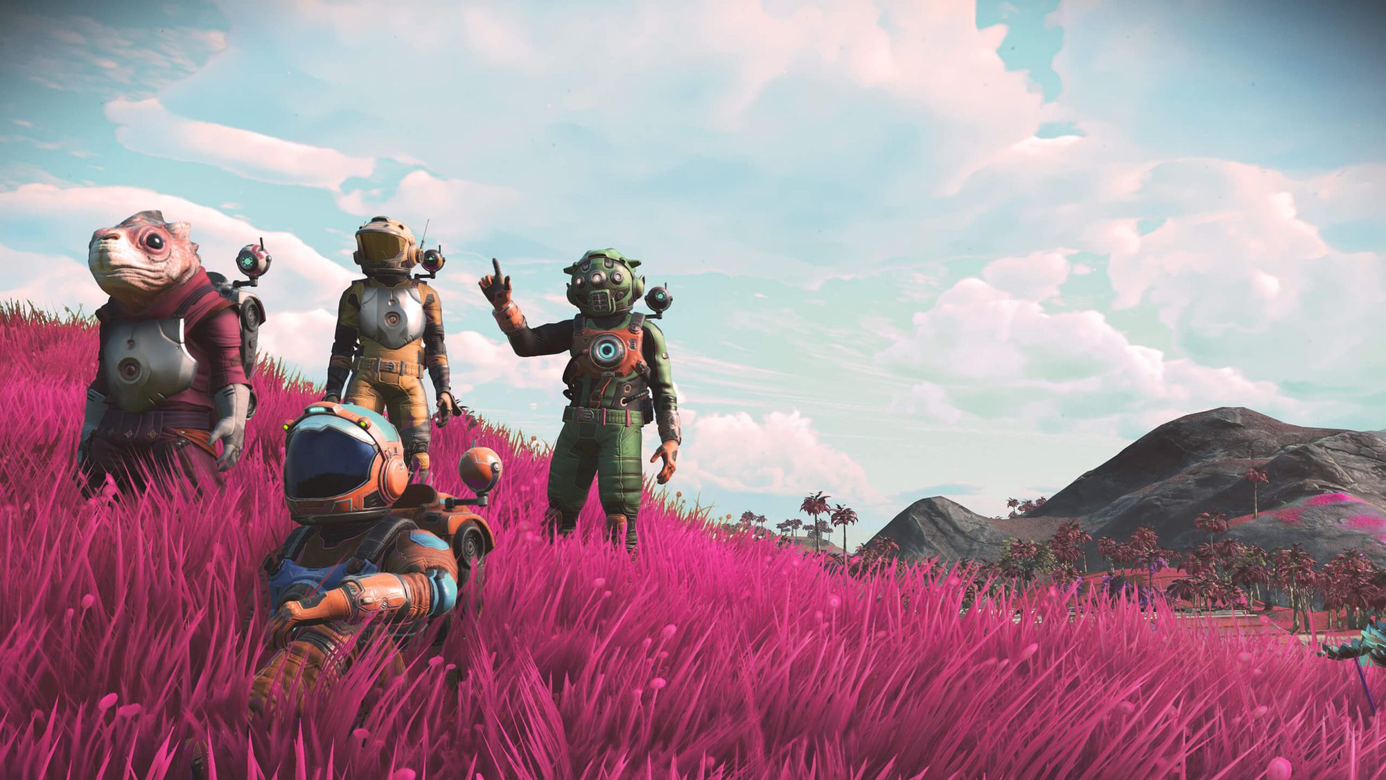 No Man's Sky continues its debacle on GOG